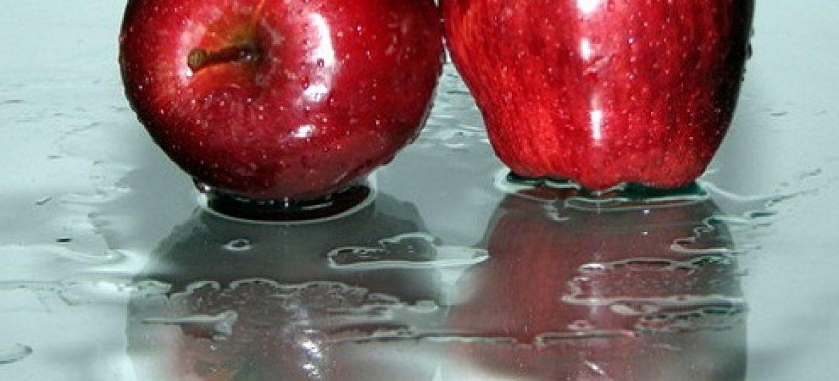 Beneficios del vinagre de sidra de manzana