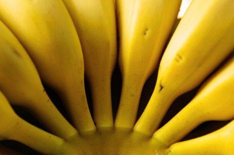 Mascarilla de plátano para la piel grasa