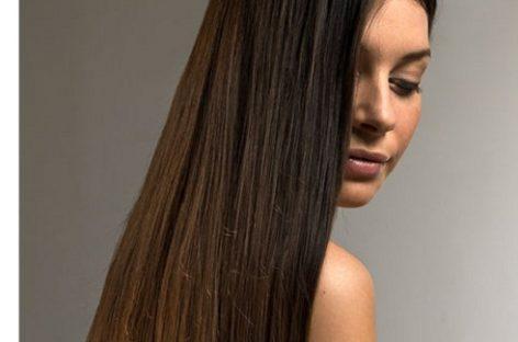 Cuidados del cabello graso