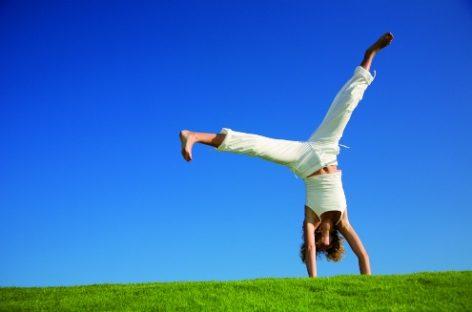 Consejos para gozar de una salud plena