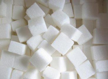 Exfoliante de azúcar para los granitos